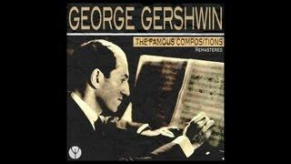 Victor Symphony Orchestra - An American In Paris [Composed by George Gershwin]