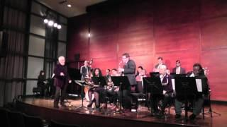 Valery Ponomarev&the 'Our Father Who Art Blakey' Big Band, Blues March