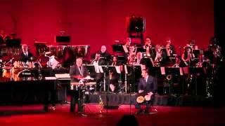 ARTURO SANDOVAL&ANDY GARCIA with the CSUN Jazz Band  Valley Performing Arts Center
