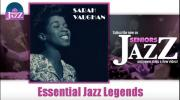 Sarah Vaughan - Essential Jazz Legends (Full Album / Album complet)