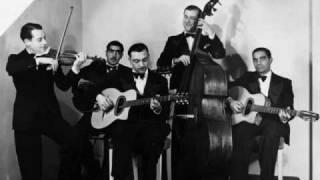 Django Reinhardt - Sweet Georgia Brown - Paris, 21.12.1937