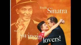 Frank Sinatra with Nelson Riddle Orchestra - We'll Be Together Again