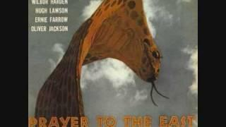 "Yusef LATEEF ""Prayer to the east"" (1957)"