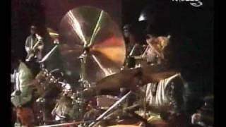 Art Ensemble Of Chicago live in 80s - 3/7