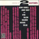Kenny Burrell & Jimmy Raney, Blue Duke (Waldron)