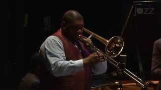 The Death of Jazz (The New Orleans Function) - Wynton Marsalis Septet at Dizzy's Club 2013