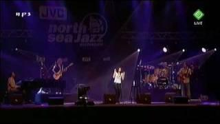 Katie Melua - The clostest thing to crazy - North Sea Jazz Festival