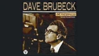 Dave Brubeck Trio - Too Marvellous For Words
