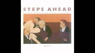 Steps Ahead - Both Sides Of The Coin (1983)