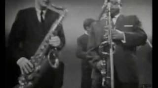 Ben Webster&Ronnie Scott - Night In Tunisia (1964)