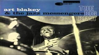 Art Blakey&The Jazz Messengers - It's Only A Paper Moon
