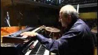 Ganelin Trio Priority - Live in Lithuania 2005