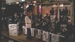 Begin The Beguine - Dick Johnson (Clarinet)&The Artie Shaw Orchestra.