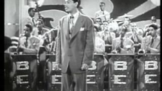 Prisoner Of Love - Billy Eckstine And His Orchestra