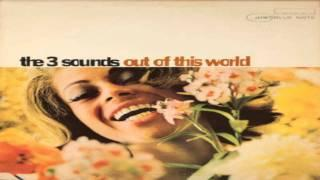 The Three Sounds - Just In Time