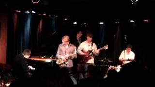 Kurt Rosenwinkel&Roman Ott Inner Shape - The Gap