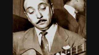Django Reinhardt&Eddie South - Eddie's Blues - Paris, 29.09.1937