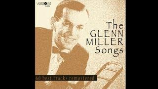 Glenn Miller - Wanna Hat with Cherries