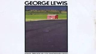 George Lewis - Cycle / Shadowgraph, 5 (Sextet)