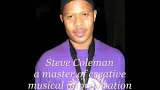 "Vijay Iyer / Steve Coleman ""Off The Top"""
