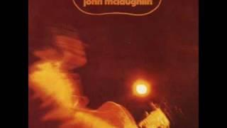JOHN McLAUGHLIN, Peace Piece