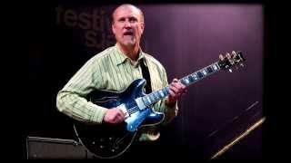 John Scofield #1 | Rhythm Changes Phrases