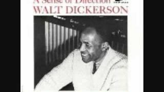 If I Should Lose You by Walt Dickerson