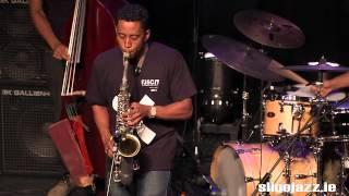 Christian Scott Sextet