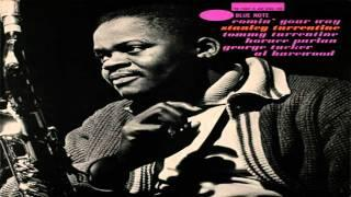 Stanley Turrentine - My Girls Is Just Enough Woman For Me
