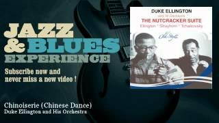 Duke Ellington and His Orchestra - Chinoiserie - Chinese Dance
