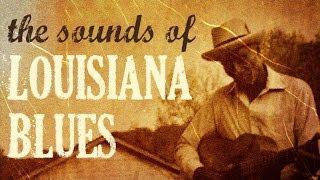 Delta&Louisiana Blues - 35 great tracks of Delta Blues, over one hour and 44 minutes of good music