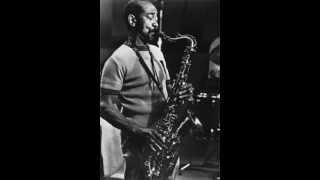 Don Byas - The Man I love