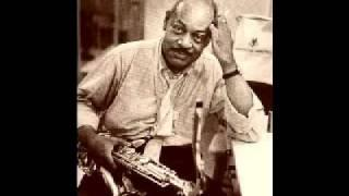 Coleman Hawkins Interview Part 1