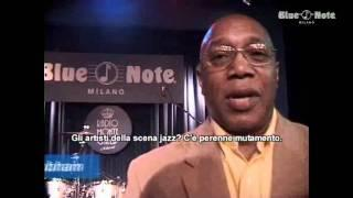 Blue Note Talks With...  BILLY COBHAM (2007)