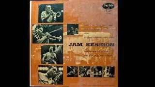Jam Session with Clifford Brown