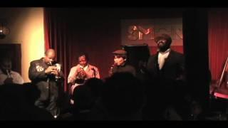 "Gregory Porter - ""Be Good"" live at Smoke"
