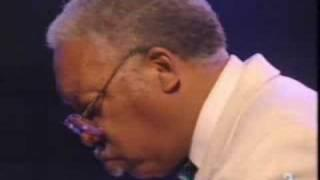 Ellis Marsalis - Love for sale