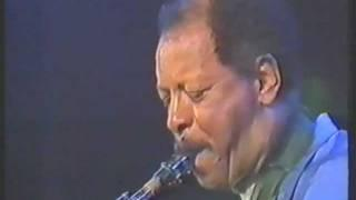 Ornette Coleman Prime Time, Stadtgarten Cologne 1987, Part 1