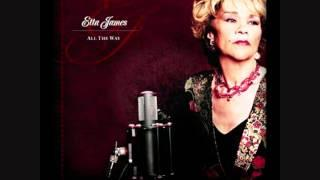 ETTA JAMES - STRUNG OUT