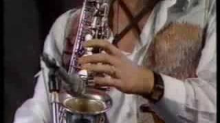 The Very Big Carla Bley Band 1990 'Who will rescue you'