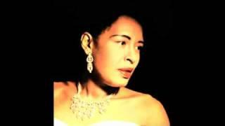 Billie Holiday&Her Orchestra - I Wished On The Moon (Verve Recording) 1957