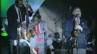 Clark Terry, Kenny Burrell, Lew Tabackin - On the Trail