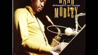 "Hank Mobley, ""Third Time Around"""