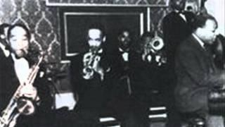 """Count Basie Orchestra - """"When My Dream Boat Comes Home"""" - 1937"""