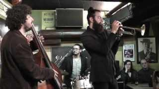 AVISHAI COHEN @ Filloa Jazz Club (A Coruña, 5.5.13) - A Night in Tunisia [HD]