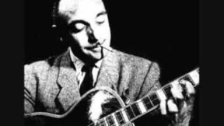 Django Reinhardt - At the jimmy´s Bar/Pour Vous/Liebesfreud