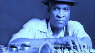 """Bobby Watson / Charlie Parker's """"Donna Lee"""""""