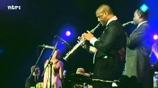Dee Dee Bridgewater - God bless the child (North Sea Jazz)