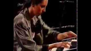 Barbara Dennerlein Trio - Live TV 80s
