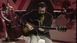 "Barney Kessel - ""Here's that Rainy Day"""
